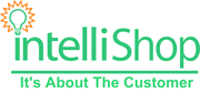 IntelliShop Logo