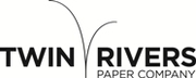 Twin Rivers Paper Company Logo