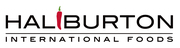 Haliburton International Foods Logo