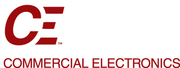 Commercial Electronics Logo