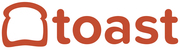 Toast All-in-One POS System Logo