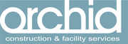 ORCHID Construction and Facility Services Logo