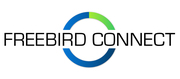 FREEBIRD CONNECT Logo