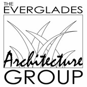 The Everglades Architecture Group Logo
