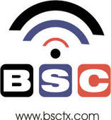 Business Sound & Communications Logo