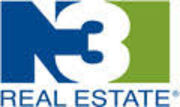 N3 Real Estate Logo
