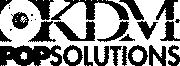 KDM POP Solutions Group Logo