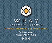 Wray Executive Search Logo